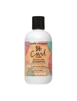 Curl Shampoo 250ml by Bumble And Bumble