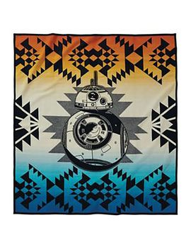 star-wars-blanket by pendleton