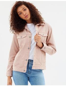nancy-jacket by ag-adriano-goldschmied