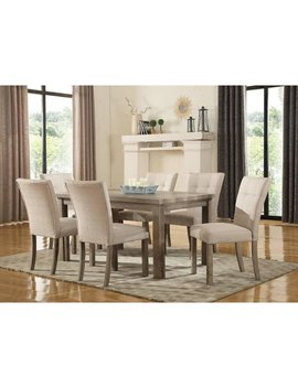 ultimate-accents-urban-7-piece-dining-set-&-reviews by ultimate-accents