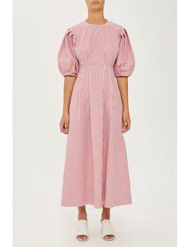 **cotton-corset-maxi-dress-by-boutique by topshop