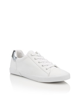 evie-spliced-sneaker by sportsgirl