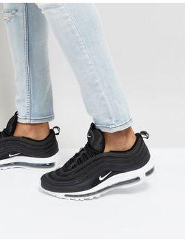 nike-air-max-97-sneakers-in-black-921826-001 by nike