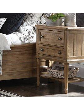 one-allium-way-lasalle-2-drawer-nightstand by one-allium-way