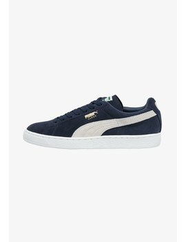 suede-classic+---sneakers by puma