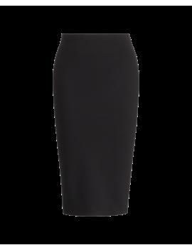 Merino Wool Pencil Skirt by Ralph Lauren