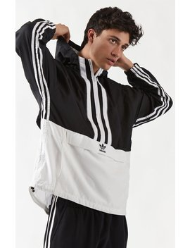 authentic-pullover-anorak by adidas