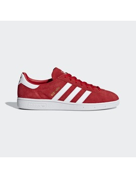 München Shoes by Adidas