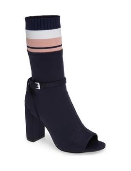 nila-2-sock-bootie by jeffrey-campbell