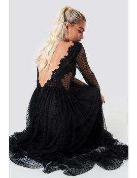 emily-dress by ida-sjöstedt