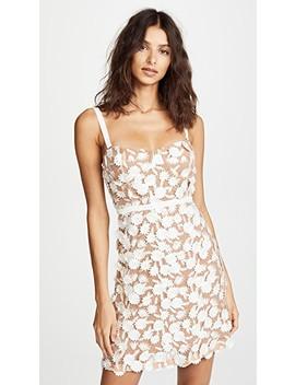 beatrice-mini-dress by for-love-&-lemons