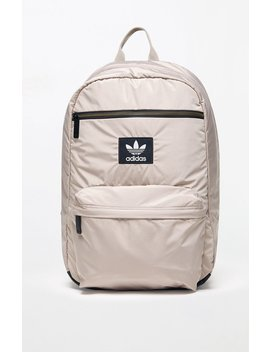 national-gray-laptop-backpack by adidas