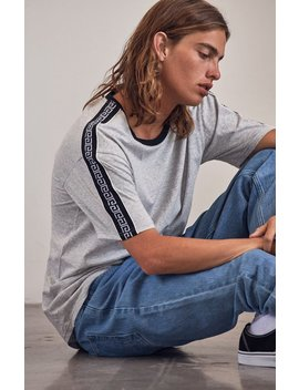 bel-relaxed-t-shirt by pacsun
