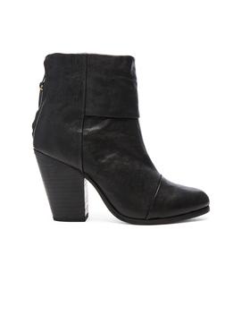 newbury-boot by rag-&-bone
