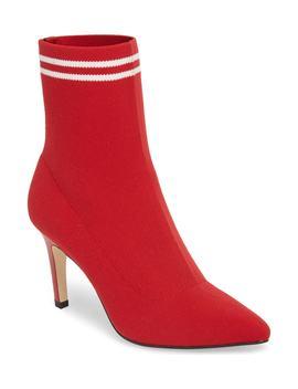 finn-sock-bootie by leith
