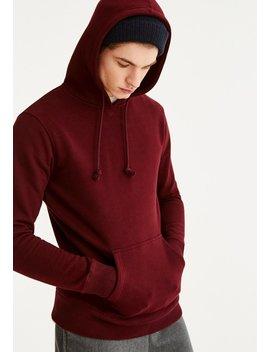 mit-bauchtasche-und-kapuze---hoodie by pull&bear