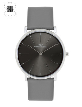 ibso-men-gunmetal-toned-analogue-watch-b2222ggy_or by ibso