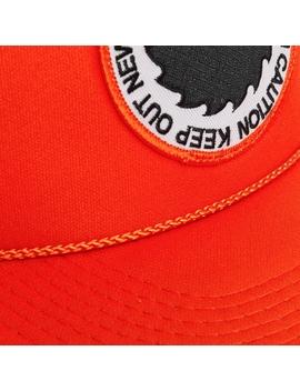 ny-sunshine-hat-orange by new-york-sunshine