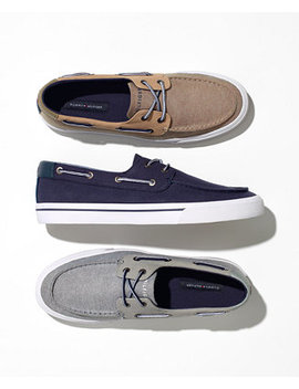 mens-phinx-canvas-boat-shoes,-created-for-macys by tommy-hilfiger