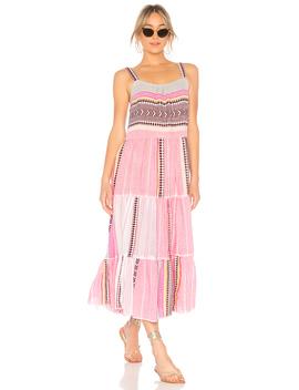 luchia-cascade-dress by lemlem