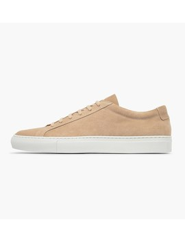 original-achilles-low-in-suede by common-projects