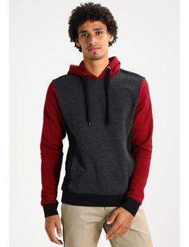 3-tone----hoodie by urban-classics