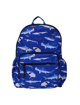 fintastic-shark-backpack by paperchase