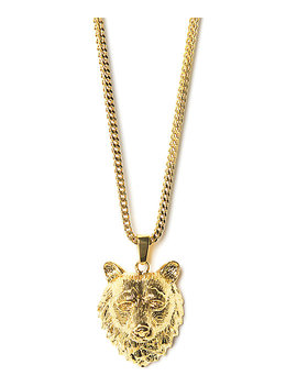 grizzly-x-the-gold-gods-bear-gold-necklace by grizzly-griptape
