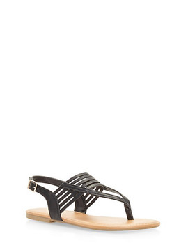 slingback-thong-sandals by rainbow
