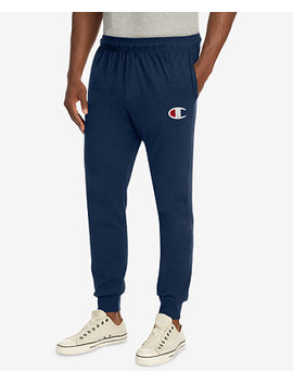 mens-classic-joggers by champion