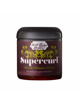 supercurl-miracle-moisture-creme,-8-oz by uncle-funkys-daughter