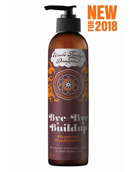 bye-bye-buildup-cleansing-conditioner-(co-wash) by uncle-funkys-daughter
