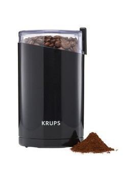 krups-electric-spice-and-coffee-grinder by krups