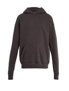 rhacer-logo-print-cotton-sweatshirt by rhude