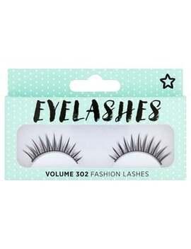 superdrug-fashion--eyelashes-volume-302 by superdrug