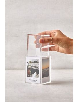 instax-mini-cube-picture-frame by urban-outfitters