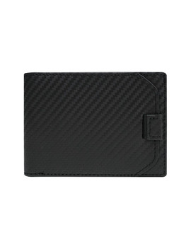 zero-2-slim-bi-fold-wallet-__-carbon-fiber-leather by touch-of-modern