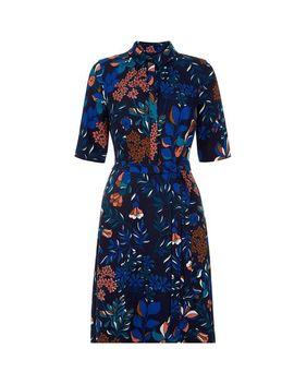 dahlia-dress by hobbs