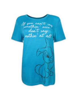 thumper-tee-for-women-by-disney-boutique by disney