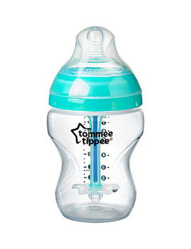 tommee-tippee-advanced-anti-colic-260ml-baby-bottle by mothercare