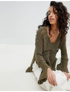 free-people-belong-to-you-crochet-knit-sweater by free-people