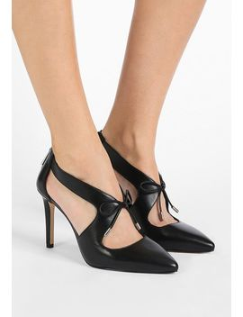 Romee Closed Toe   High Heels by Michael Michael Kors