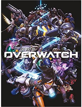 the-art-of-overwatch by amazon