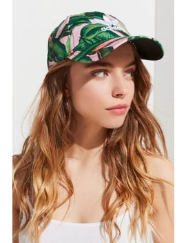 adidas-originals-tropical-baseball-hat by adidas