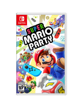 super-mario-party-(switch) by nintendo