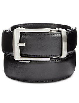 mens-adjustable-belt by exact-fit