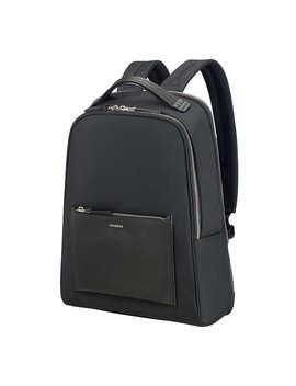 """Samsonite W Zalia 14.1"""" Laptop Backpack, Black, Black by Samsonite"""