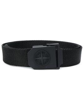 woven-logo-belt by stone-island
