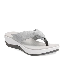 clarks-cloudsteppers-arla-glison-womens-ortholite-sandals by kohls