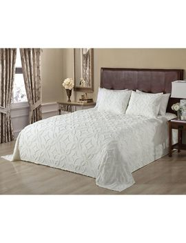 Oman Chenille Bedpsread by Generic